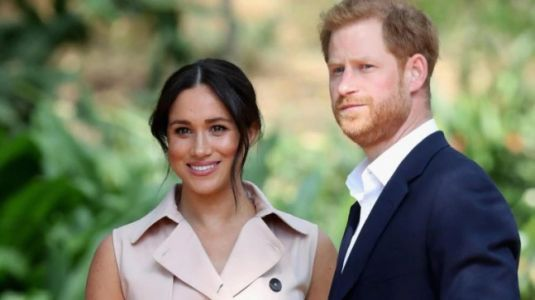 Prince Harry in new documentary: A lot hurts Meghan and me, especially when it is untrue