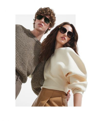 Cartier Unveils an All-New Fall/Winter 20 Eyewear Collection Inspired By Flight