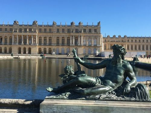 6 Unexpected Things You Can Do at Versailles