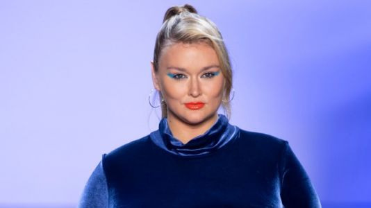 What Fashion Week is Like for Model and Body Positivity Activist Hunter McGrady