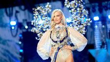 Karlie Kloss Defends Victoria's Secret Fashion Show In The Me Too Era