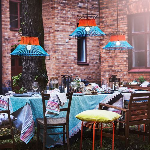 Get A Sneak Peek Of Ikea's Tempting, Outdoor-Ready Summer Line