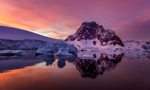 10 facts about Antarctica that you didn't know