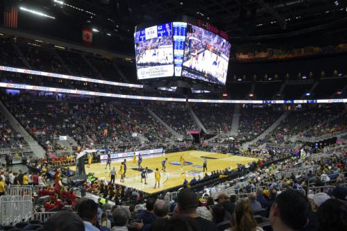 NCAA Lifts Hosting Ban for States With Sports Betting