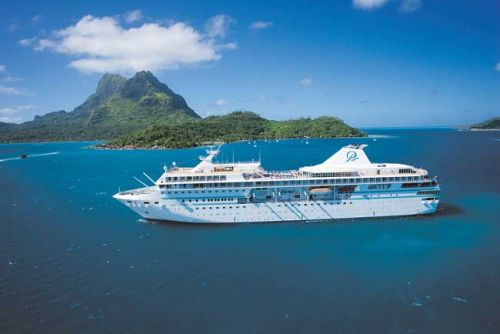 Cruising French Polynesia: Window on the South Pacific