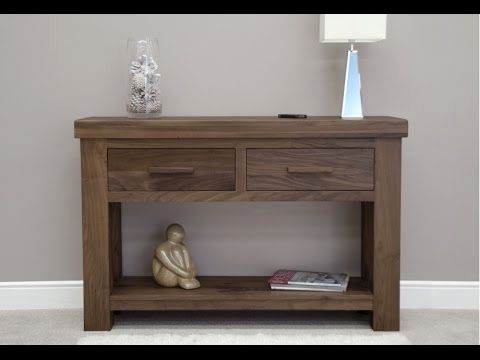 48 New Small Console Table with Storage Pics