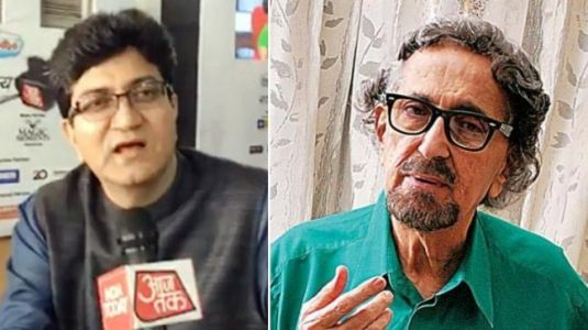 Owe a lot to him: Prasoon Joshi remembers Alyque Padamsee