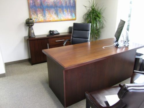 30 Awesome solid Wood White Desk Pictures