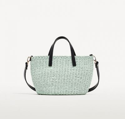 Mad Deals of The Day: Save 80% Off a Braided Mini Tote From Zara And More