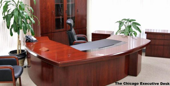 30 Awesome Executive L Shaped Desk Pictures