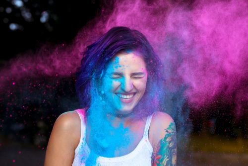 Asking for a friend: How to prep and protect your skin for Holi