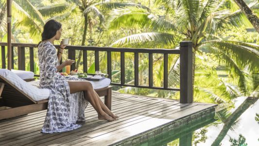 4 spa resorts in Southeast Asia for a blissful wellness weekend in June