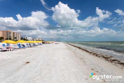 A Guide to Florida's Gulf Coast Beaches