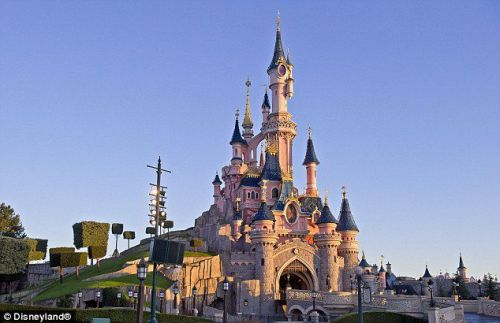 Not just for kids! Why Disneyland Paris could be the best mini-break you'll have all year