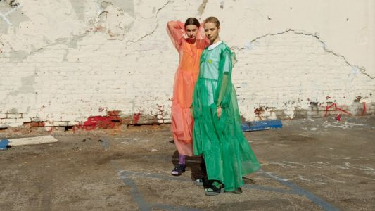 Need Supply Alum Kara Jubin's KkCo Is a Los Angeles-Based Label to Watch