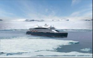 Cruise Amid the Remote Beauty of Greenland with Ponant, Hurtigruten and More