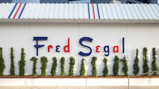 Fred Segal Enters Growth Mode With an Experiential New LA Flagship