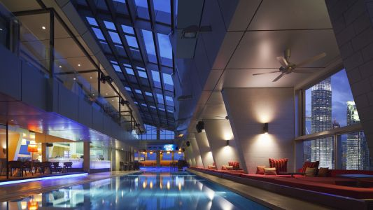 The 10 best hotels to stay at in Kuala Lumpur
