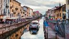 Italy's lost city of canals