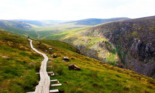 7 of the best walks in Ireland