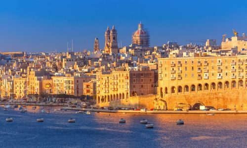 5 reasons to visit Malta's stunning Three Cities
