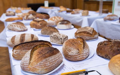 Which bakery's loaf rose to the challenge at the World Bread Awards?