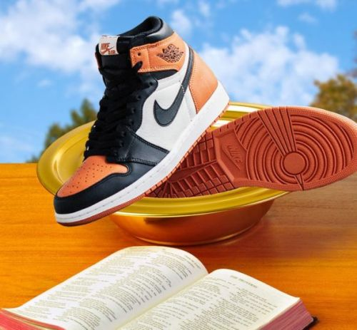 Christian Pastors Are Making Controversial Appearances Whilst Decked-Out in Designer Sneakers