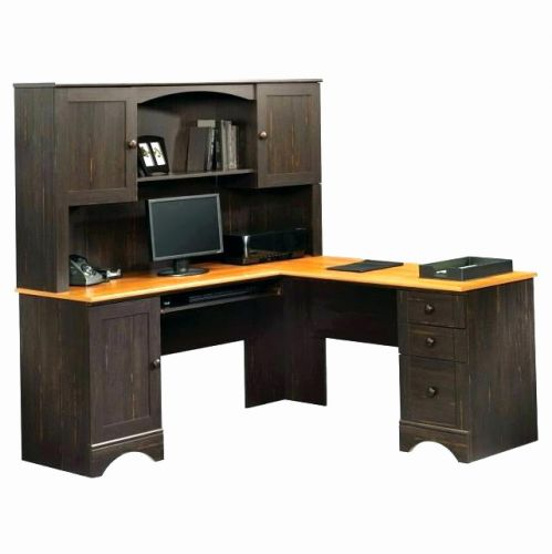 30 Inspirational Sauder Edge Water Executive Desk Pictures
