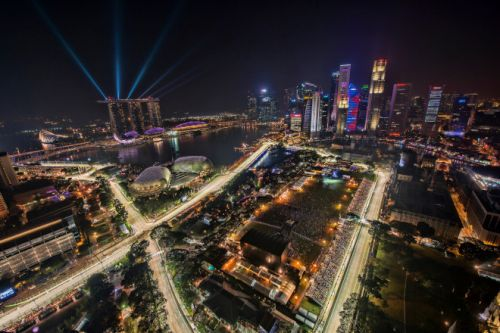 Will the 2020 Singapore F1 Night Race be Cancelled? Should it be postponed?