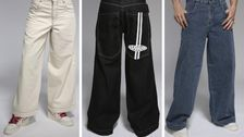 JNCO Is Attempting A Comeback - With Jeans That Cost Up To $250