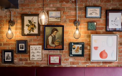 Keith Miller reviews Pompette, Oxford: a winter's tale in Summertown