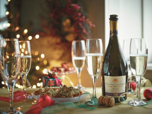 A festive prosecco pop-up is coming to London