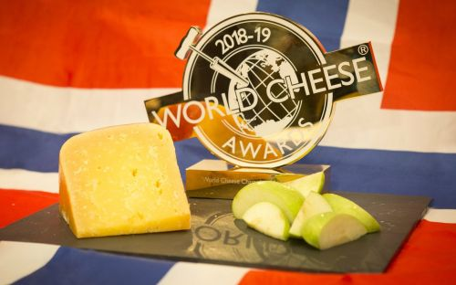 World Cheese Awards 2018: eight Super Golds for Britain - but which scooped the top award?