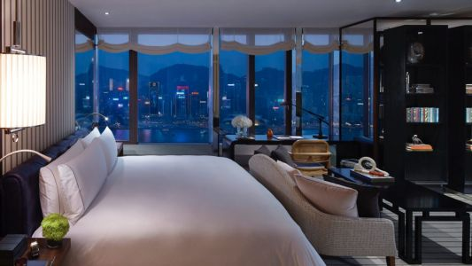 Why you'll want to call Rosewood Residences Hong Kong your new home