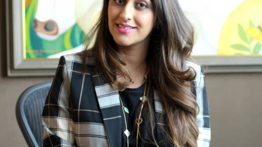 Entrepreneur Radha Kapoor Khanna on luxury in India and her venture, Ladies Who Lead