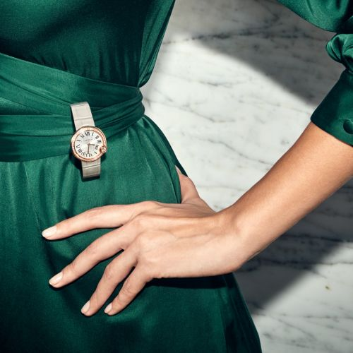 Elegant Watch & Jewellery opens its new Cartier store at Times Square