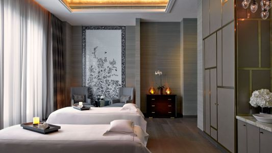 Spa review: A luxe R&R session for stressed-out bridesmaids at ESPA, The Ritz-Carlton Macau
