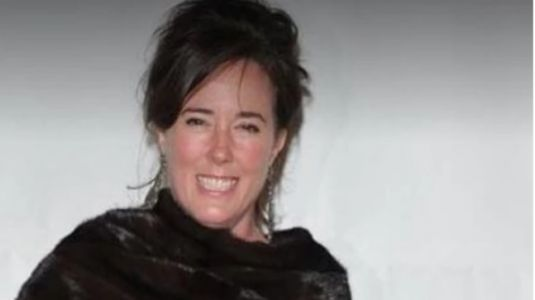 Kate Spade's father dies of a broken heart day before daughter's funeral