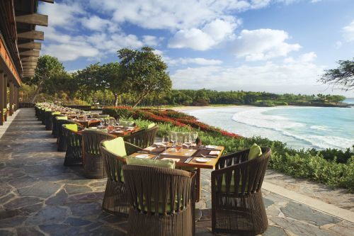 Mauna Kea Beach Hotel Is A Luxe Retreat From Everyday Life