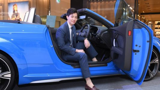 Audi hits the road in Thailand with new Audi TT models