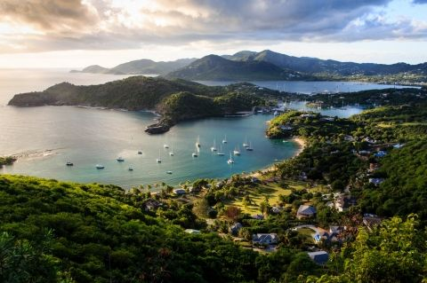The Best Yachting Spots to Unwind in the Leeward Islands