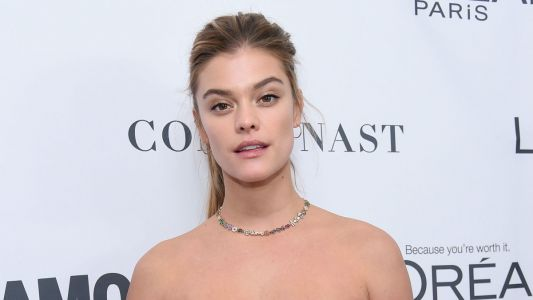 Nina Agdal Pens Open Letter to the Fashion and Publishing Industries About Body Shaming