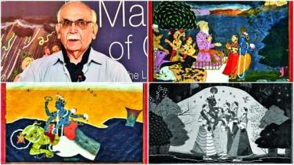 Book Review: Manaku of Guler - The Life and Work of Another Great Indian Painter from a Small Hill State