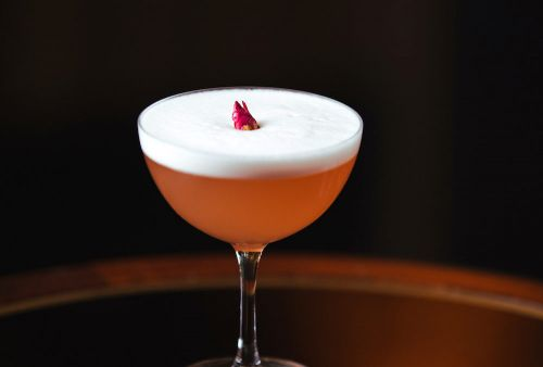 Atlas Bar reinvents itself with 23 ambitious new cocktails