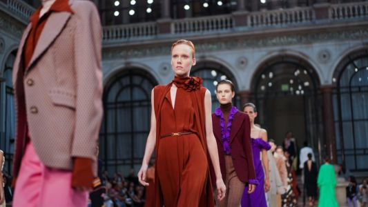 5 trends from London Fashion Week SS20 we're already loving