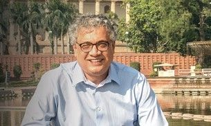 Quizmaster and politician Derek O'Brien bares his heart on politics in India