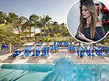 Review of St Regis Bal Harbour hotel in Miami Beach graced by Michelle Obama and Sofia Vergara