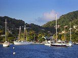 Go Bequia to a golden age:A top place to go for a barefoot holiday