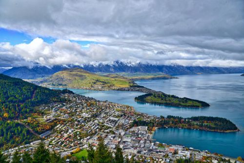 9 of the Best Places to Visit in New Zealand