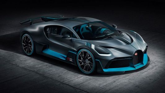 Future drive: 6 supercars we're excited to see in 2019